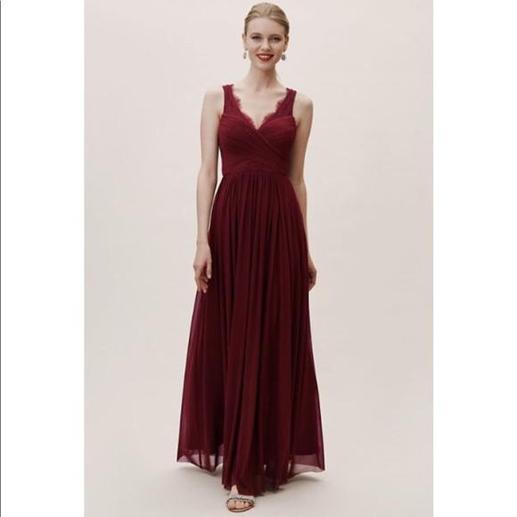 5967a49663cb BHLDN Dresses & Skirts - BHLDN Nouvelle Fleur Dress